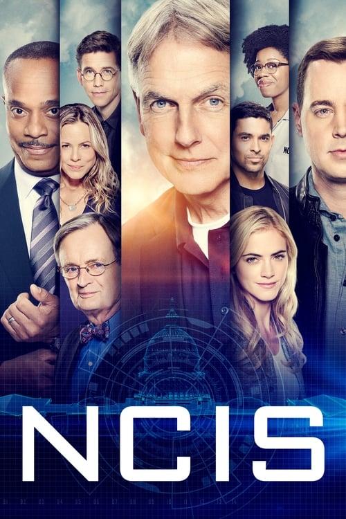 N.C.I.S., Boom Season 16 Ep 3