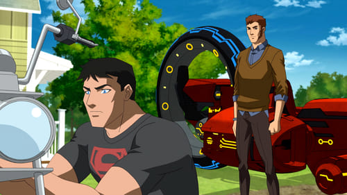 26+ Young Justice Season 3 Free Episodes PNG