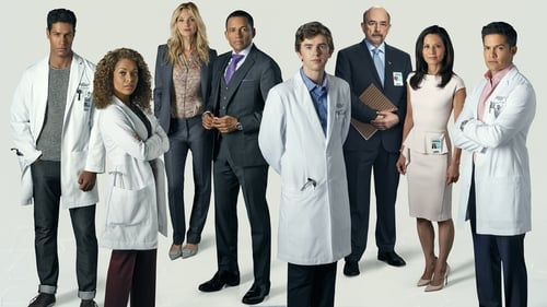 The Good Doctor Season 2 Episode 4: Tough Titmouse
