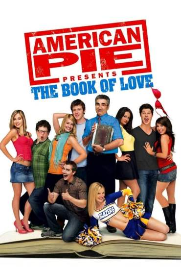 Download 18+ American Pie Presents: The Book of Love (2009) {Hindi-English} 480p [400MB] || 720p [850MB] || 1080p [3GB]