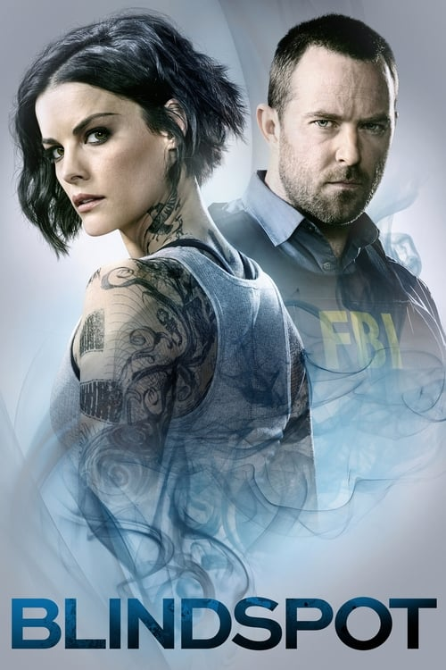 BLINDSPOT The Big Reveal @ Season 4 Episode 10 >