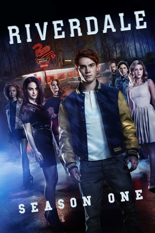 riverdale season 1 episode 1 full episode free download