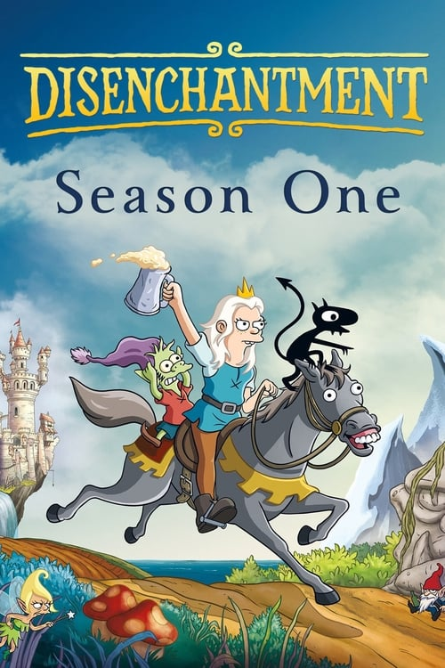 disenchantment episode 1 watch online free