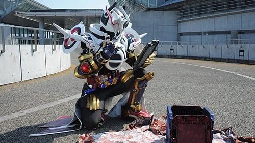 Full [Watch] 仮面ライダ Kamen Rider Build Episode 38 : Mad World