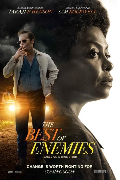 Watch The Best of Enemies 2019 Full HD Movie