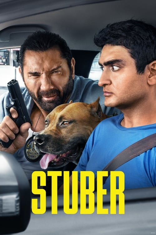 Watch Stuber 2019 Ultra High Definition Quality 1080p