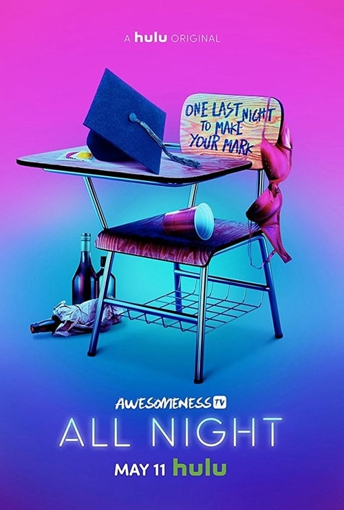 DOWNLOAD: All Night Season 1 Episode 1 HD 1080p | JS3a Stream