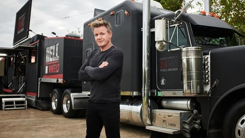 WATCH Gordon Ramsay's 24 Hours to Hell & Back Season 1