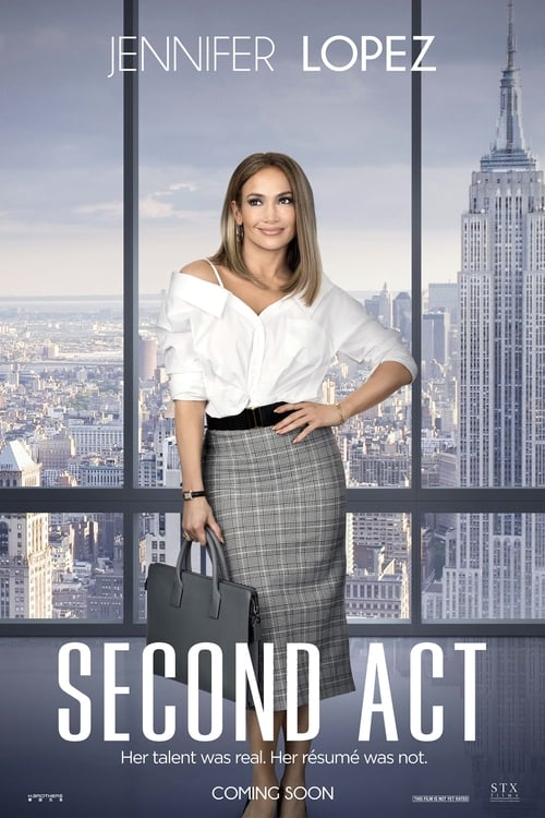 watch second act movie online free 123movies