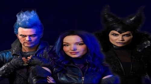 Descendants 3 2019 - putlockers-descendants-3-release-date