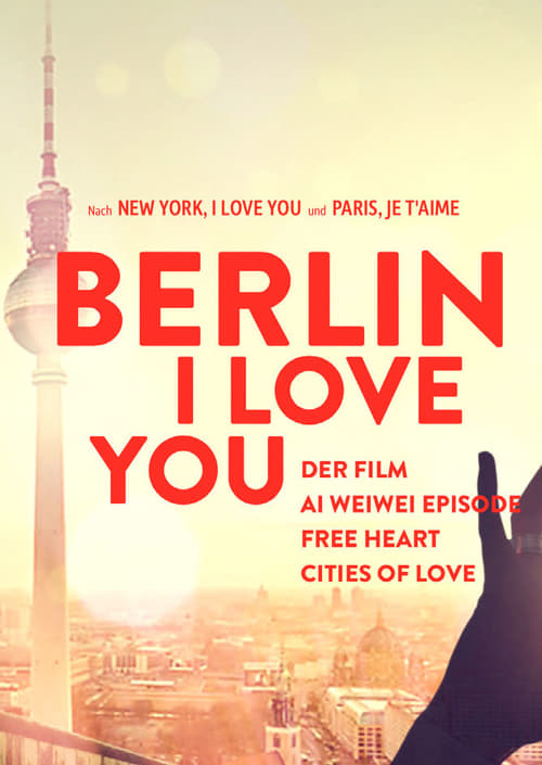 Berlin, I Love You (2018) besthdmovies - Dual Audio DVDScr 700MB 720p English ESubs