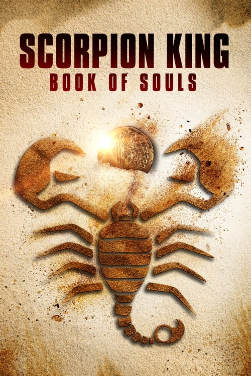 Scorpion King Book Of Souls 2018 Play Now Newmovies