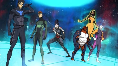 Young Justice Season 3 Ep 23 Online Tv Series Episode Openload Young Justice Season3 Episode23 Free Over Blog Com
