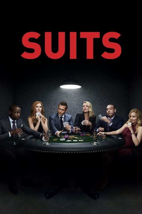 Suits Right-Hand Man _ S8 E1 Wendell Pierce Watch online NOW!!