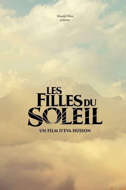 Les Filles Du Soleil _2018