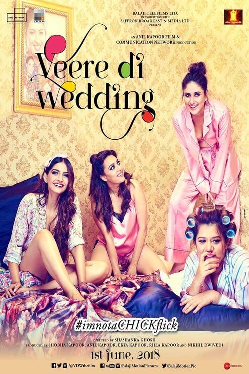 watch movie veere di wedding online free