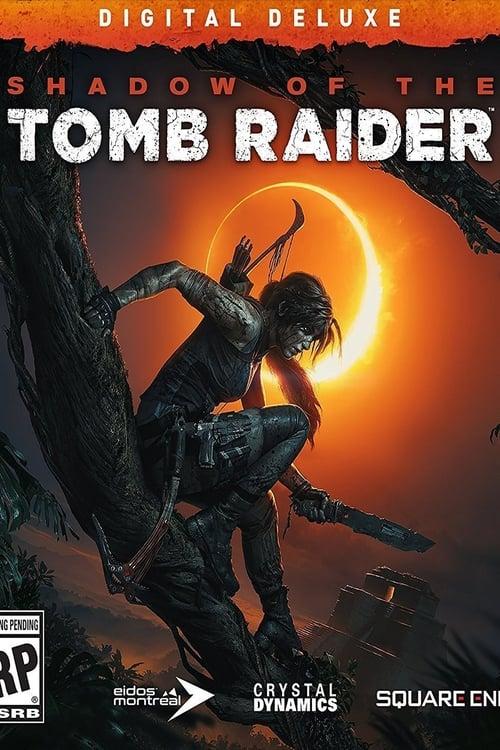 The Making Of A Tomb Raider 2018 Movie Bluray Putlockernew3
