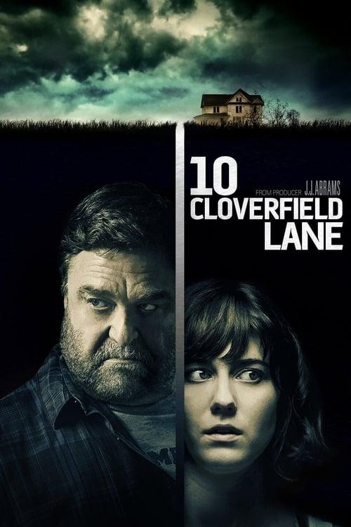 10 Cloverfield Lane Stream Hd