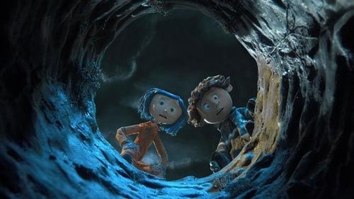Coraline Full Movie Watch Now Dawn French Coraline Full Movie