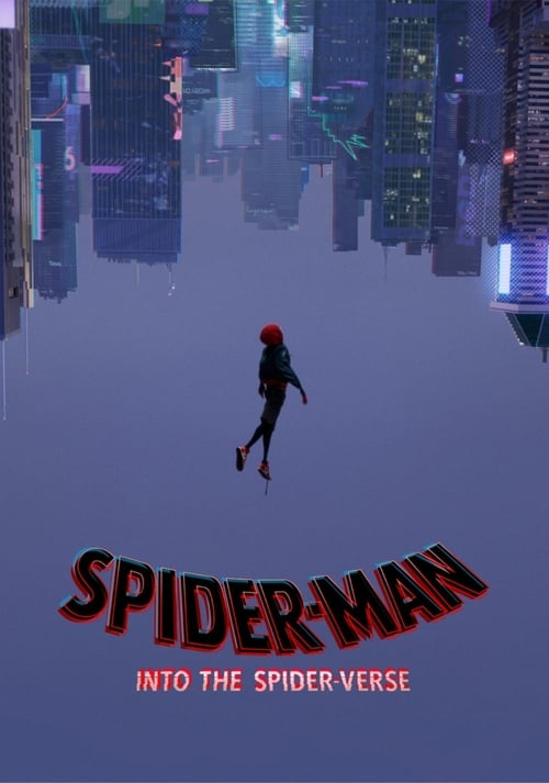 into the spider verse watch free