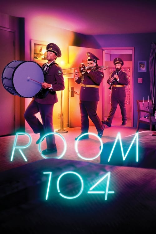 Room 104 & Season 2 Ep 4 Hungry :