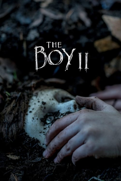 Watch Brahms: The Boy II 2019 Ultra High Definition Quality 1080p