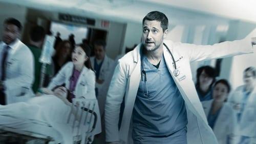 For Watching New Amsterdam Season 1 Episode 1 Full Episode! | Kraft