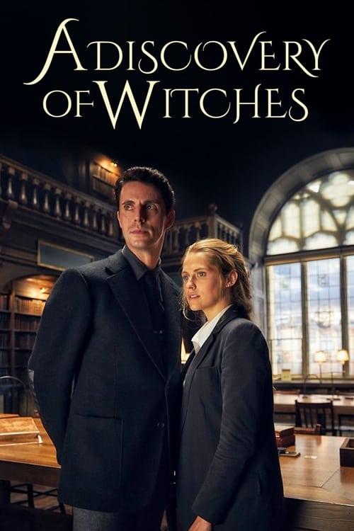 """Résultat de recherche d'images pour """"a discovery of witches"""""""