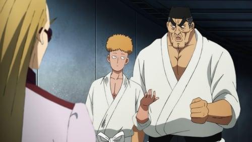 One Punch Man ïンパンマン 2019 Season 2 Ep 6 Episode 6 Onepunchman26 Topscifi Over Blog Com