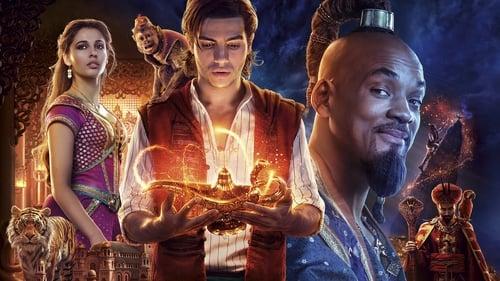 Aladdin 2019 Aladdin 2019