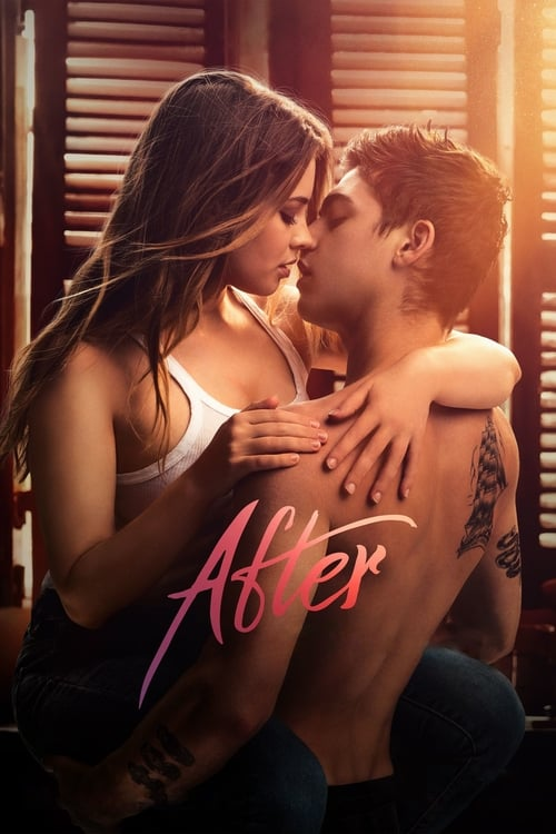 Watch After 2019 Full HD Movie