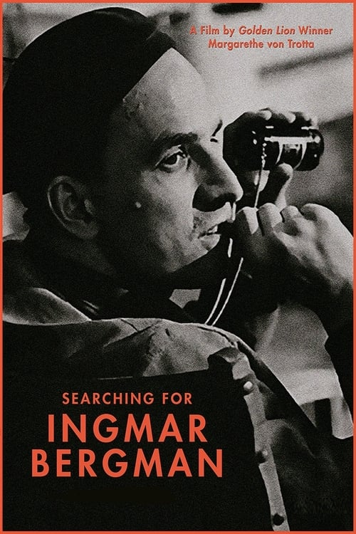 searching for ingmar bergman 2018 movie full film gunnel lindblom