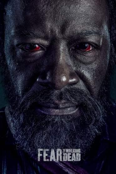 Download Fear The Walking Dead (Season 1-6) Dual Audio {Hindi-English} 720p [300MB]