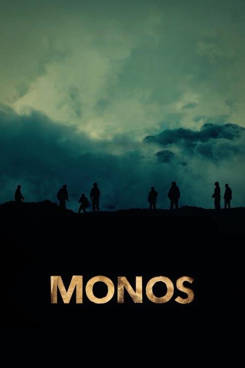 primer nivel a un precio razonable calidad asombrosa Watch Monos 2019 Drama Thriller Movie HD 720p - Watch Movies ...