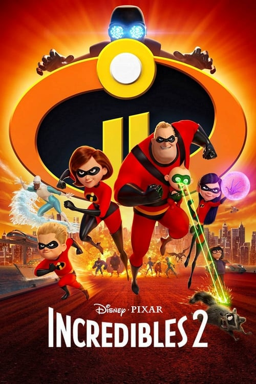 the incredibles 2 online movie free