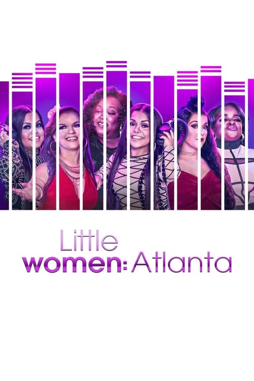 Little Women Atlanta S5 E2 Diss Means War Putlockers