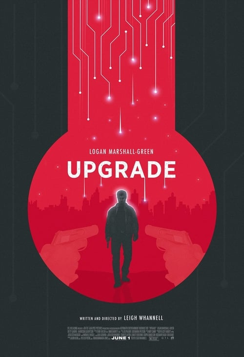 Play Upgrade 2018 Full Movie For Free Uk Film Spain Usaover
