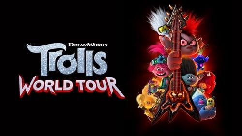 Trolls 2 - Trolls World Tour '2020'