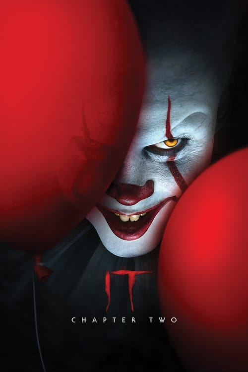 English Watch Online Free It: Chapter 2 (2019) Full Movie