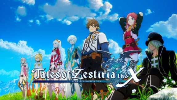Tales Of Zestiria X