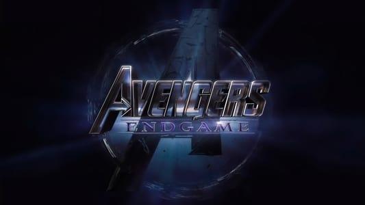 Watch Full Movie Avengers: Endgame (2019)
