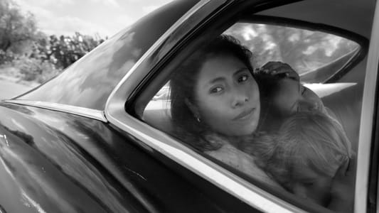 Watch Full Movie Roma (2018)