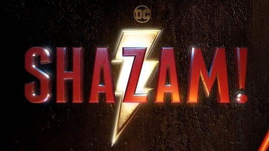 Image Movie Shazam! 2019