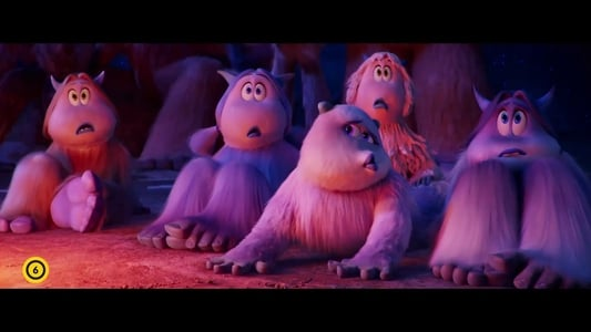 Image Movie Smallfoot 2018