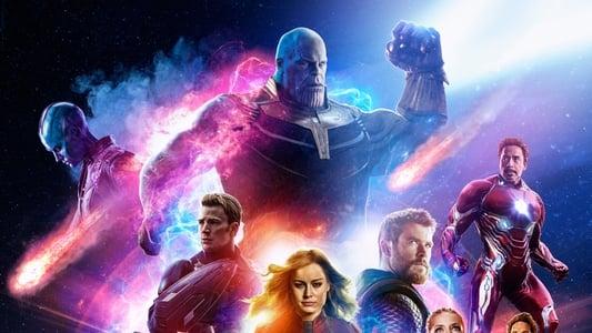 Image Movie Avengers: Endgame 2019