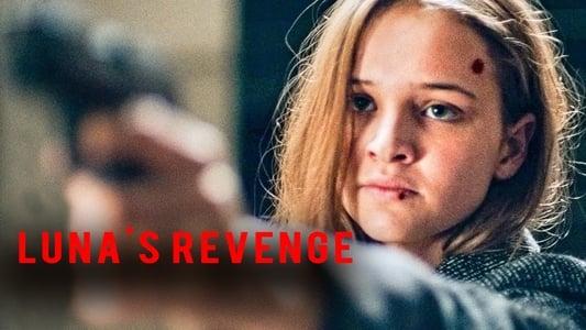 Backdrop Movie Luna's Revenge 2018