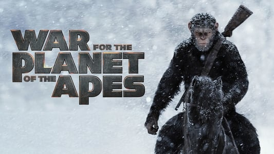 Image Movie War for the Planet of the Apes 2017