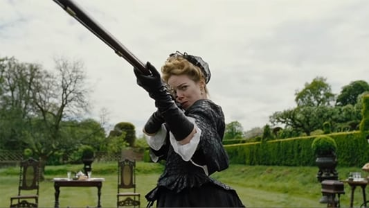 Watch and Download Movie The Favourite (2018)