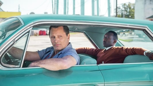 Image Movie Green Book 2018
