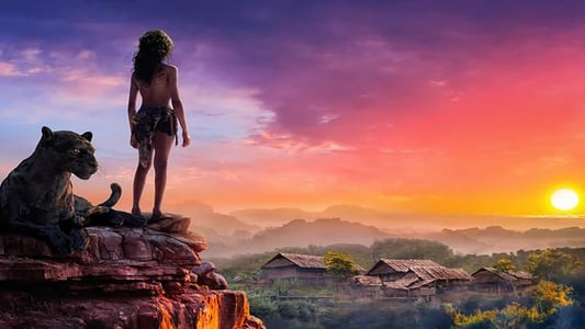 Download Full Movie Mowgli: Legend of the Jungle (2018)
